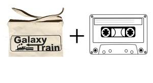 テープ + サコッシュ スペシャルセット