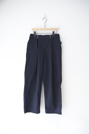 【ORDINARY FITS】BOTTLES PANTS/OF-P013