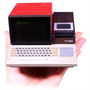 <残りわずか>PasocomMini MZ-80C(お一人様1点限り)