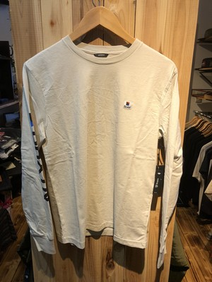BRIXTON stowell as L/S STONE