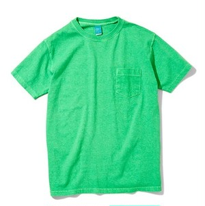 Good On / グッドオン | S/S CREW NECK POCKET T-SHIRTS _ P-KELLY