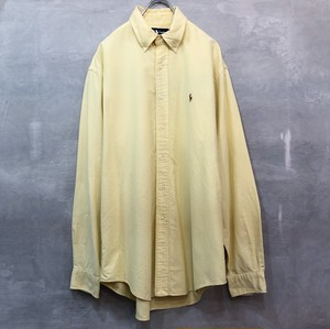 Ralph Lauren POLO L/S shirt #775