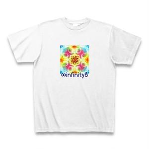 曼荼羅Tシャツ~ふわり~