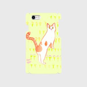 水彩!かわいいおしり(iphoneプラケース)