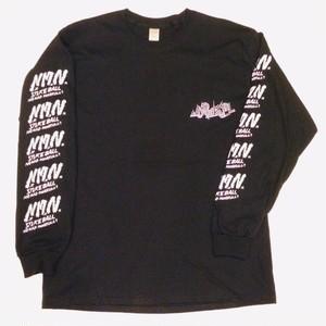 長袖Tシャツ3