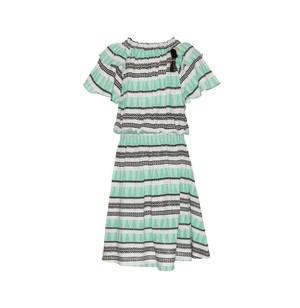 Ethnic pattern Dress (Girl)