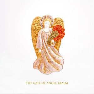 CD『天使の門』 THE GATE OF ANGEL REALM