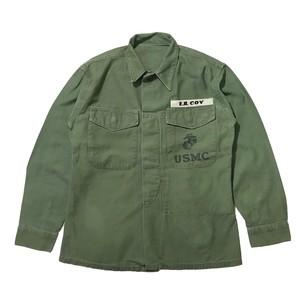 """USMC""  P58 Sateen Utility Field Jacket"