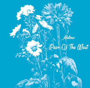 """PEAR OF THE WEST """"Melow"""" / 7inch(DLコード付)"""