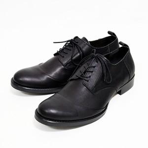 oilsteer shoes/BK/26.5~27.0cm/LIBERTAS【即納】