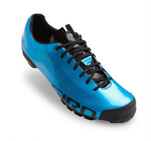 GIRO EMPIRE VR90 : BlueJewel / Black
