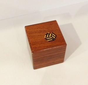 Karakuri small puzzle box No.1