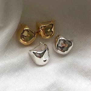 〈new color〉 Silver925 piedra pierced 0170