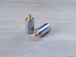 L/RプリントMMCXコネクタ(MC8)