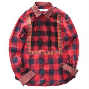 Four Baffalo Shirts