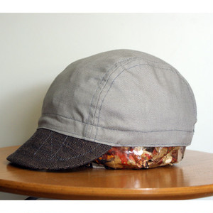 Cycle Cap No.105