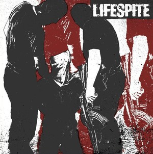 LIFESPITE s/t EP (TCR-053)