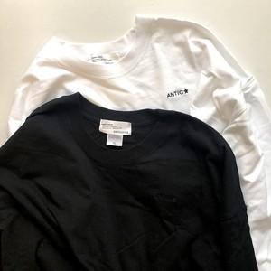 【男女兼用】ビッグシルエット ロングスリーブTシャツ / MBCP008