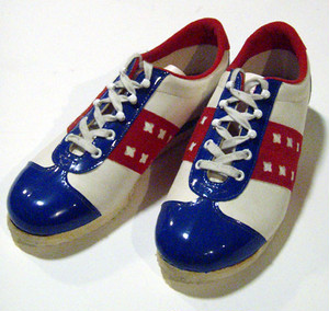 ROCK STAR SHOES(27センチ)