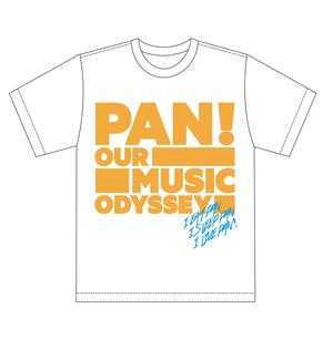 <T-Shirts! > 送料無料!映画『スティールパンの惑星』オリジナルT-shirts