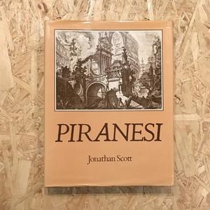 PIRANESI / Jonathan Scott