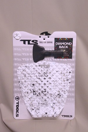 TLS Tools Deckpad Diamond Back
