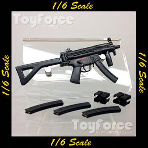【03565】 1/6 MP5K PDW 武器