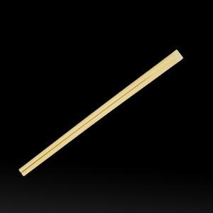 9寸 竹天削箸