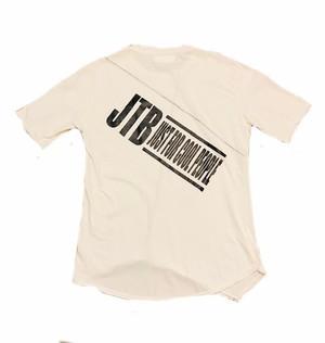 【JTB】 DIETRO Tシャツ【ホワイト】【新作】イタリアンウェア【送料無料】《M&W》