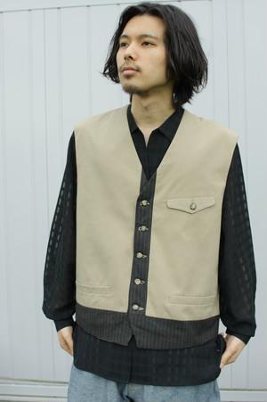 Switch Design Vest