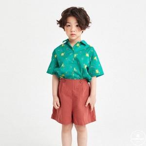 «予約» spring jogger pants 2colors スプリングジョガーパンツ