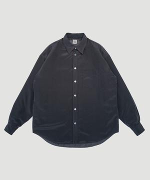 BEST PACK Light Quilting Shirt Black BPSTN-SH02