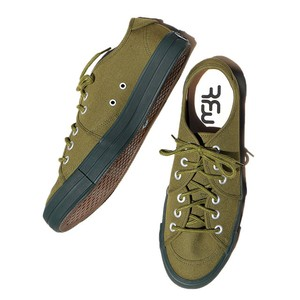 RFW SANDWICH-LO HERITAGE Olive [R-1812014]
