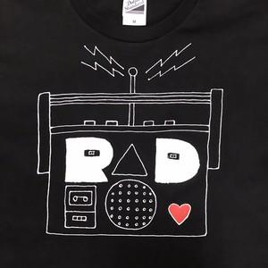 【雑貨】RADIO Tシャツ