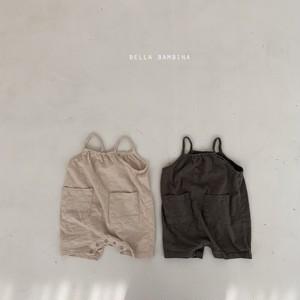 『翌朝発送』soft suit〈bella bambina〉【baby】