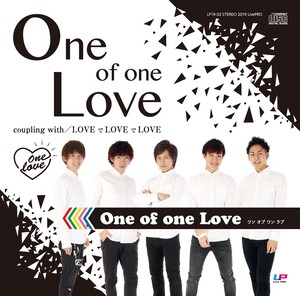 One of one Love