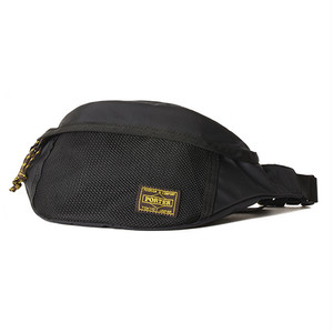 Standard California スタンダードカルフォルニア PORTER × SD Three Layer Lightweight Waist Bag