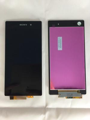Sony XPERIA Z1 修理用 フロントディスプレイガラス+液晶(LCD)+タッチパネル
