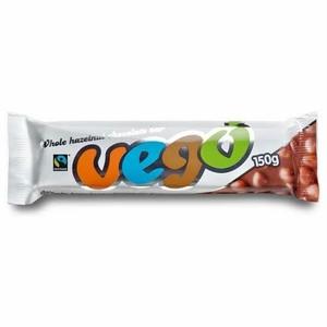 Vego chocolate 150g vegan ヴィーガン チョコレート