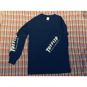 TRE FLIP LONG SLEEVE T