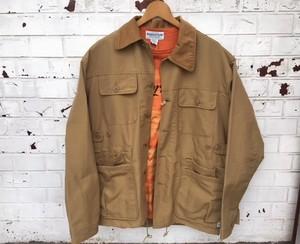 SASSAFRAS Garden Hole Jacket /Beige