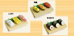 寿司箸置/にぎり、軍艦、巻き寿司