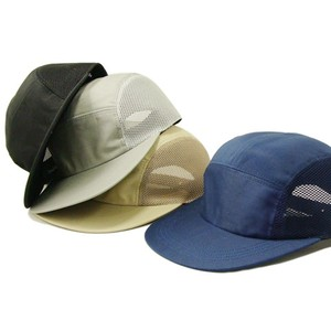 SIDE MESH JET CAP【sleepslope】