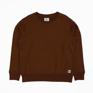 Organic French Terry Sweatshirt