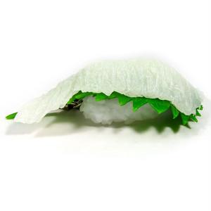 えんがわ にぎり 寿司 食品サンプル キーホルダー ストラップ マグネット