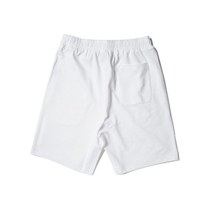 SO ORIGINAL COTTON EASY SHORTS(WHITE)