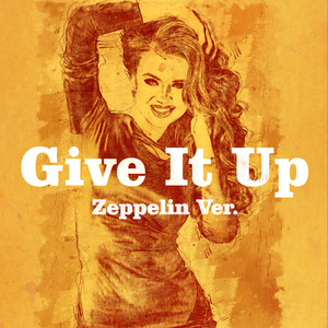 Give It Up -Rock-