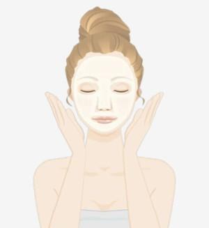 【お試し5日間集中ケアセット】業務用美容液マスク・高濃度プラセンタ&ヒト幹細胞培養液