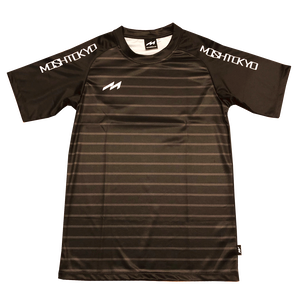 Shadow Boder Shirts(MHS-2010 BLK)