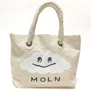 手描きランチトート(MOLN 01) ★値下げ★